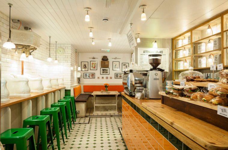 「attendant cafe」的圖片搜尋結果