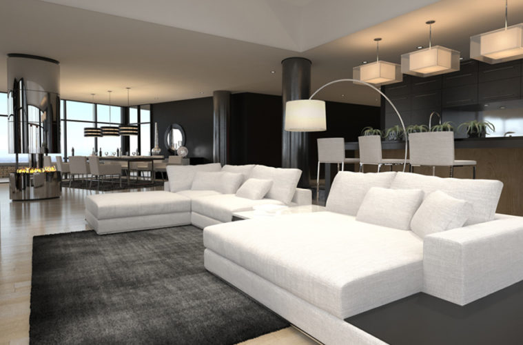 Interior Design And Decor Ideas For Your Rented London Property Delectable Ideas Home Decor Property