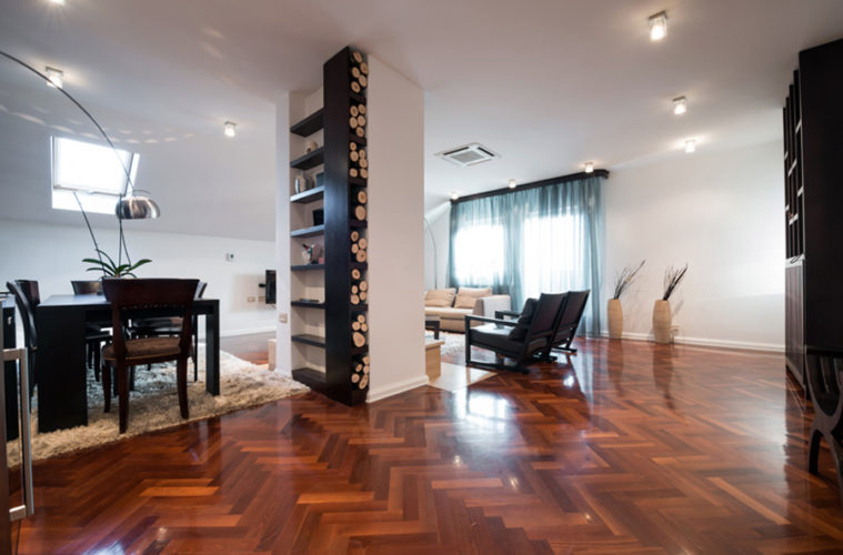New Wood Flooring Trends For Your 2017 London Apartment London Review